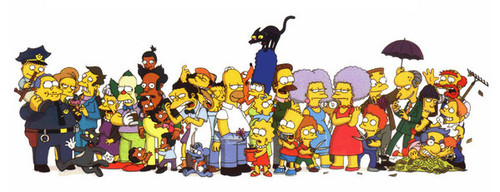 the simpsons as a typical sitcom essay